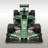 2013 Caterham CT03 Launch Images (Formula One)