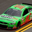 2013 Danica Patrick - Daytona International Speedway (NASCAR Cup Series
