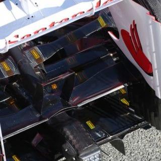 2013 Ferrari F138 Jerez Testing (Formula One)