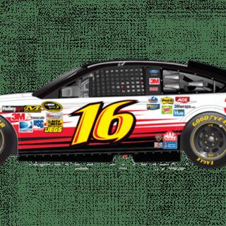 2013 Greg Biffle 3M Sprint Unlimited Car (NASCAR CUP SERIES)