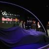 2013 Infinity Red Bull Racing Car Launch (Formula One)