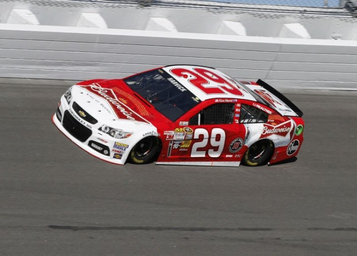 2013 Kevin Harvick - Daytona International Speedway (NASCAR Sprint Cup Series)