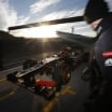 2013 Kimi Kaikkonen Lotus - Jerez Testing (Formula One)