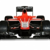 2013 Marussia MR02 (Formula One)