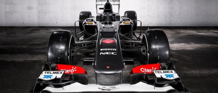 F1: Sauber C32-Ferrari Car Released