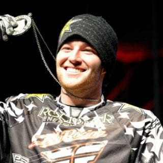 2013 Snowmobiler Caleb Moore Dead At Age 25 (X Games)