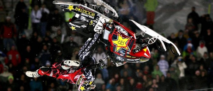 SNOCROSS: Caleb Moore Has Died After X Games Crash