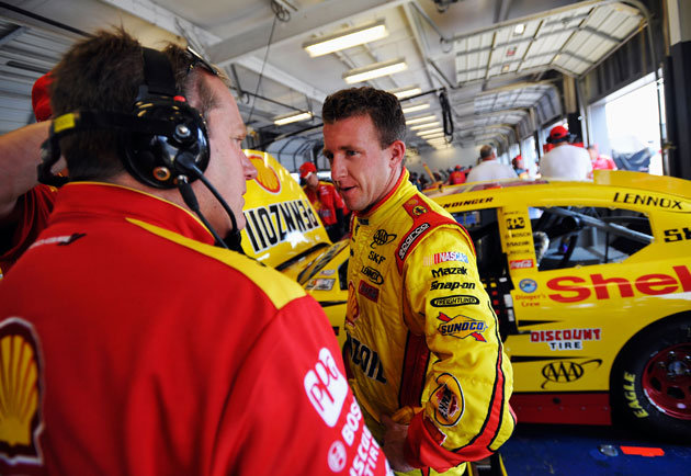 Aj Allmendinger Penske Racing (Indy Car Series)