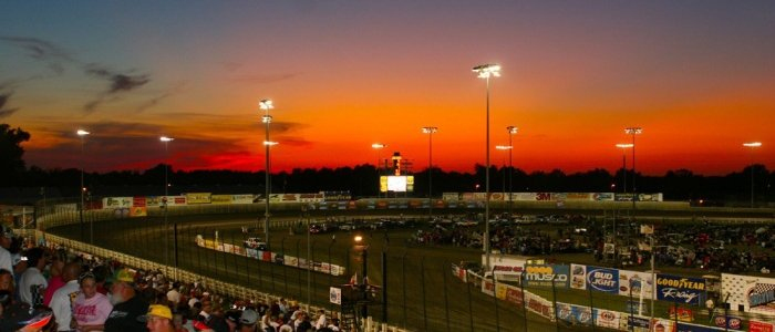 DIRT SPRINT CAR: Knoxville Championship Cup Series to Award Nearly $800,000