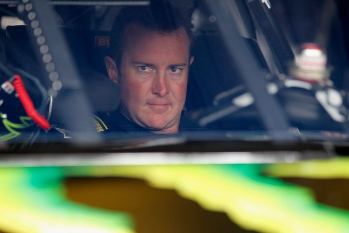 Kurt Busch Makes Forbes Least Liked Athletes List (NASCAR Cup Series)