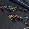 New Car Debut Postponed (Firestone Indy Lights)
