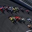 New Car Debut Postponed (Firestone Indy Lights)