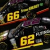 Rusty Wallace Racing 2013 Return (NASCAR Nationwide)