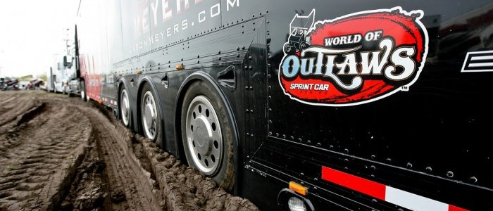 DIRT SPRINT CAR: World Of Outlaws By the Numbers