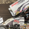 2013 Kraig Kinser - Hendrick Cars (World of Outlaws)