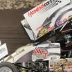 2013 Kraig Kinser - Hendrick Cars (World of Outlaws)