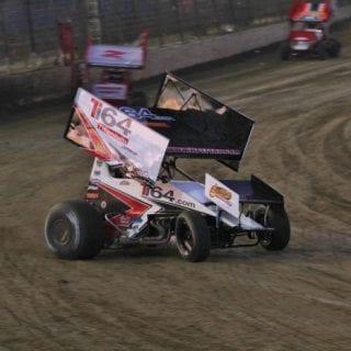 Alex Pettas Motorsports (East Bay Raceway Park)