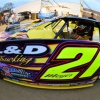 Billy Moyer - East Bay Raceway Park (DIRT LATE MODEL)