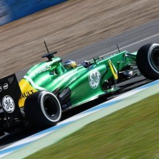Caterham F1 Team (Formula One)
