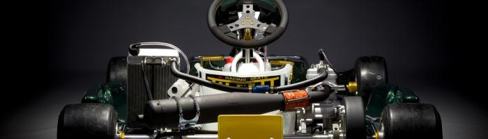 KARTING: Caterham Karting Photos & Details