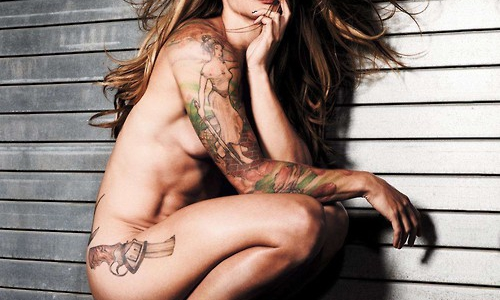 NASCAR CUP: Christmas Abbott The First Female Pit Crew Member
