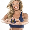 Erin Andrews SK Energy Shots 50 Cent (NASCAR)