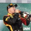 Kimi Raikkonen - Australian Grand Prix (Formula 1)
