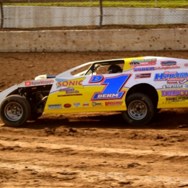 Sonic Drive In - Lance Dehm Racing
