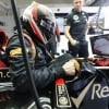Kimi Raikkonen Contract - Lotus F1 Team (Malaysian Grand Prix)