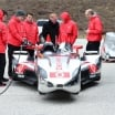New Nissan DeltaWing (ALMS)