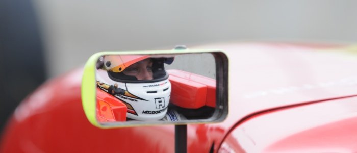 INDY LIGHTS: Sage Karam Joins Schmidt Peterson Motorsports, Launches New Website
