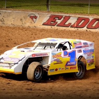 Sonic Drive In - Lance Dehm Racing (Eldora Speedway)