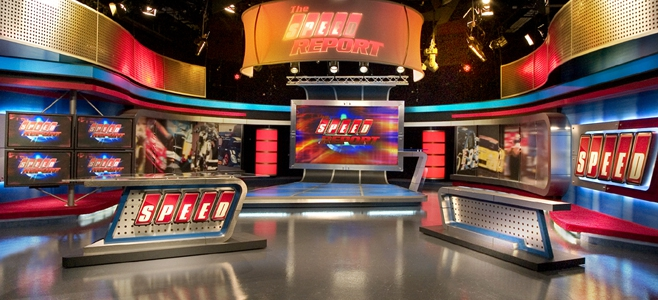 INDUSTRY: SPEED Changing To Fox Sports One