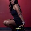 Tia Norfleet - African-American Female Driver (NASCAR)