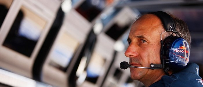 F1: Franz Tost – Pointless To Ban Team Orders