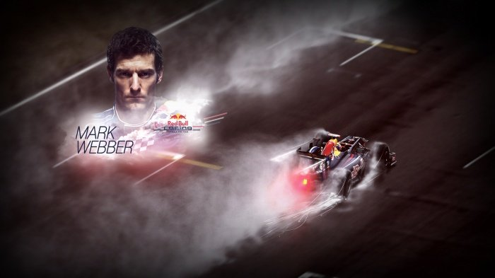 Mark Webber Wallpaper - Red Bull Racing (Formula One)