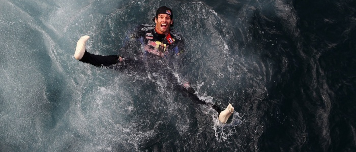 F1: Mark Webber Set To Reach 200th Start – Take A Look Back At His Career