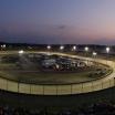 Truck Race At Eldora Speedway (NASCAR)