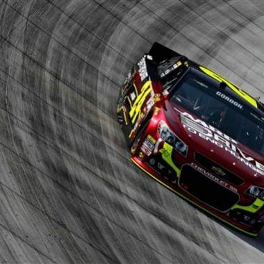 Jeff Gordon Bristol Motor Speedway (NASCAR Cup Series)