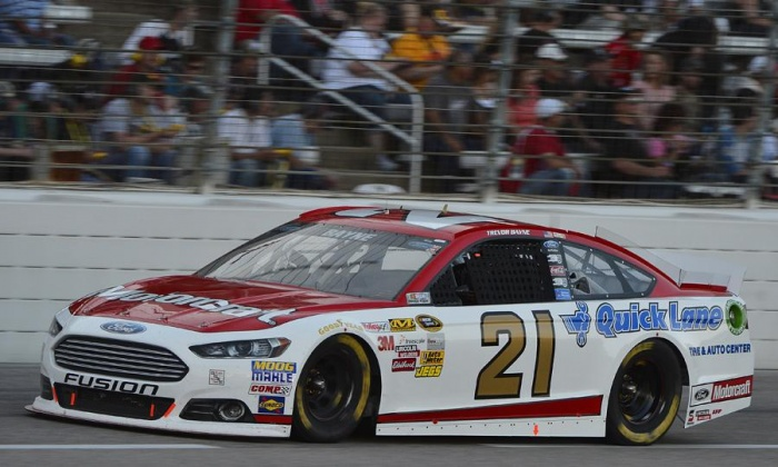 Wood Brothers Racing (NASCAR)