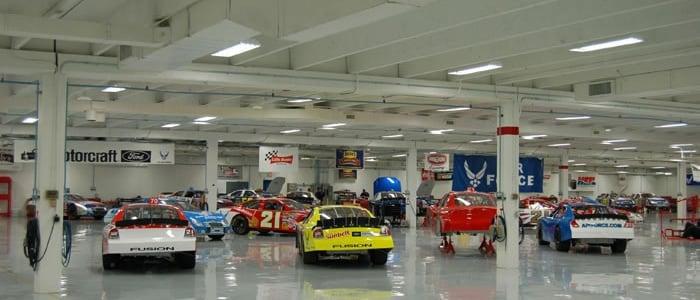 NASCAR CUP: Eddie Wood Set To Reach 1400 NASCAR Starts