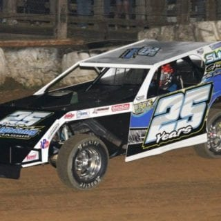 2013 Don Adams - Lighting Chassis ( Dirt Modified )
