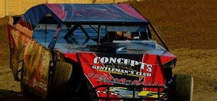 DIRT MODIFIED: NEW LIGHTNING CHASSIS WEBSITE STRIKES THE WEB