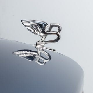 50 Cent Car Collection - Bentley Mulsanne