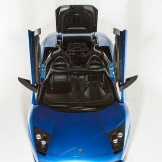 50 Cent Car Collection - Lamborghini Murcielago