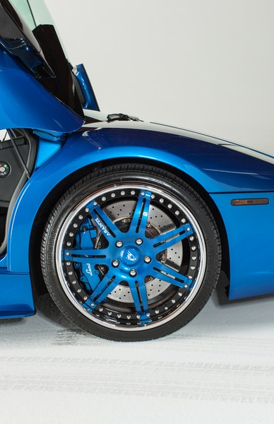 50 Cent Revealed How His Car Collection Almost Got Him Killed