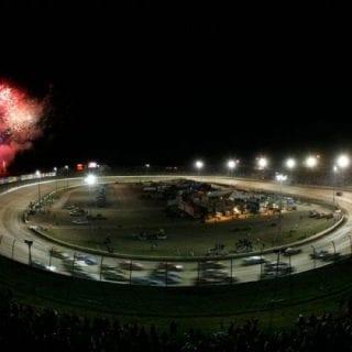 Eldora Speedway ( NASCAR Truck Series )