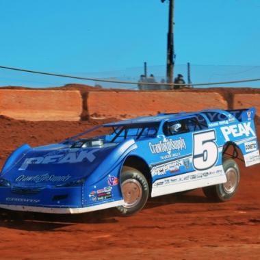 Jared Landers ( Dirt Late Model )