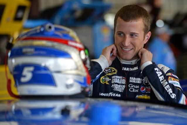 Kasey Kahne Infineon Raceway Photos ( NASCAR )