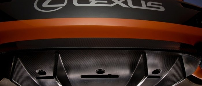 HILL CLIMB: Lexus IS F CCS-R Partners With Tony Hawk Foundation